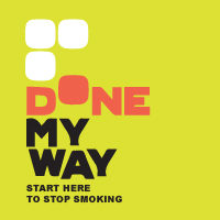 Download Done My Way Posters