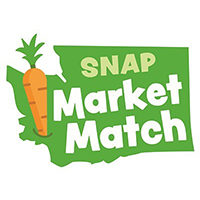 At more than 100 participating farmers markets and farm stands, customers who use the Supplemental Nutrition Assistance Program (SNAP)/EBT benefits can stretch their food budget to buy more fruits and vegetables!
