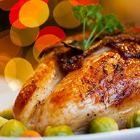 Cooking for the holidays?