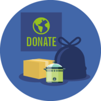 """3. Donate to a """"Green"""" Cause"""