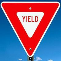 Yield Here to Stickman