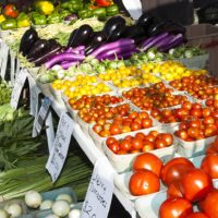 Nutrition for Communities