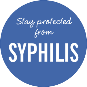 Stay Protected from Syphilis