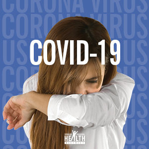 Increasing COVID-19 Positive Case Numbers Are Alarming for Spokane County