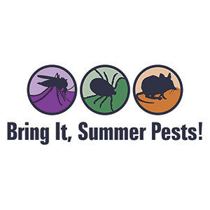 Health District Encourages Community to Confront Seasonal Pests Head On