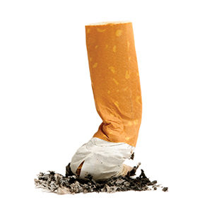 For Prevention is Preferable to Cure:  Helping patients quit tobacco in the new year