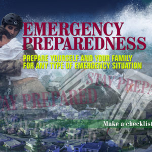 WA Dept of Health Emergency Preparedness
