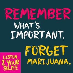Want to Implement a Marijuana Prevention Campaign?