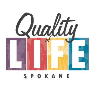 A Report on Quality of Life in Spokane