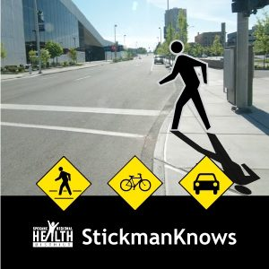 Stickman Knows Spokane