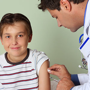 Immunization Assessment & Promotion