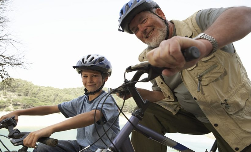 Nearly 630 children are injured daily due to bicycle-related crashes. (Stickmanknows.org/bicyclists)