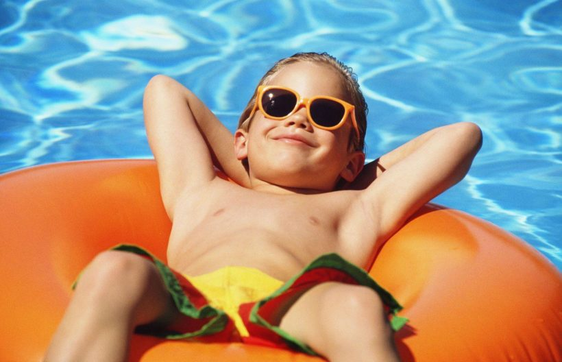 Drowning is the second leading cause of injury death among children.